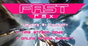 Fast RMX Update