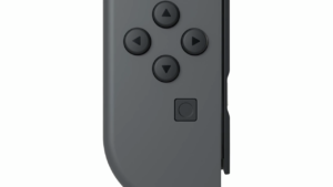 Nintendo Switch Joy Con Share Button