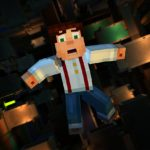 Minecraft: Story Mode Dated for Nintendo Switch