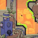 Splasher Diving to Nintendo Switch