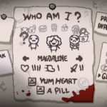 The Binding of Isaac: Afterbirth+ Listed for European Release